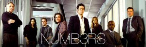 Numb3rs title