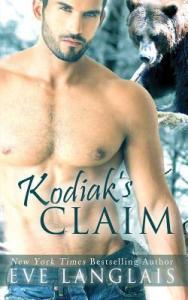 Kodiaks Claim