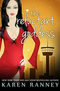 The Reluctant Goddess