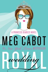 Royal-Wedding-Meg-Cabot-Out-June-2