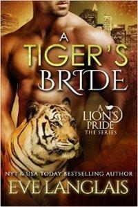 A Tigers Bride