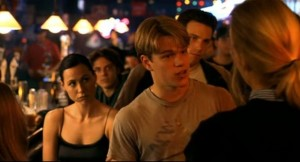 Good Will Hunting 1997 Dynamite Review