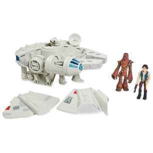 Millennium Falcon Star Wars Play Set III
