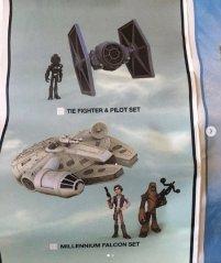 Wave 6 Star Wars sets