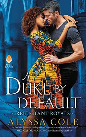 A Duke By Default