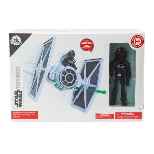 TIE Fighter Play Set