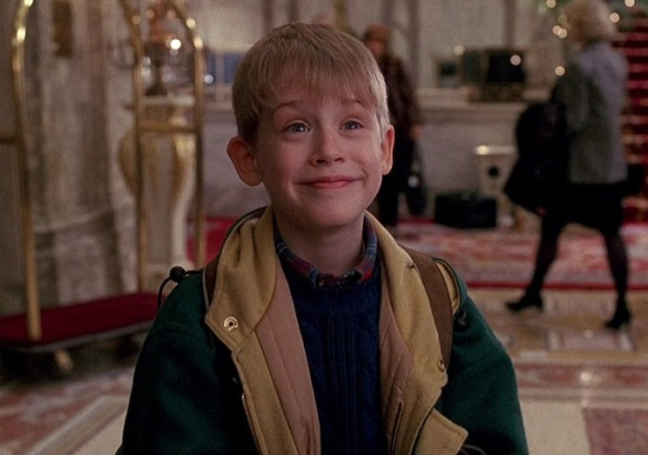 Home Alone 2 Lost In New York 1992 Dynamite Review