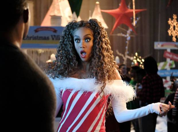 Life Size 2