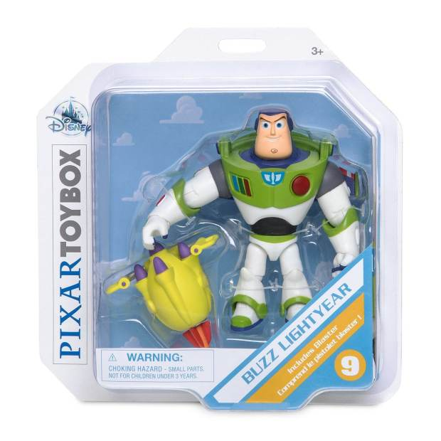 Buzz Lightyear 9