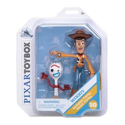 Woody 10