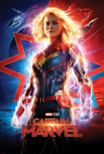 Captain Marvel m