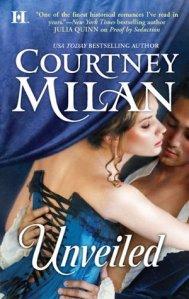 Turner Courtney Milan