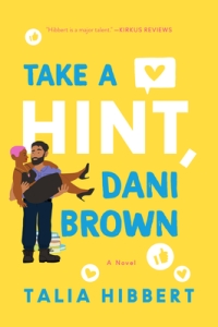 Take a Hint Dani Brown